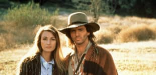 'Dr. Quinn Medicine Woman': Why Jane Seymour & Joe Lando Couldn't Stand Each Other
