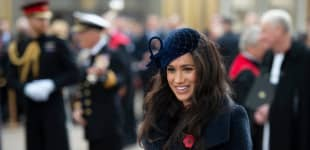 Duchess Meghan: How She Looked In The First Season Of 'Suits'
