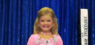 Eden Wood From 'Toddlers and Tiaras': Where Is She Now?