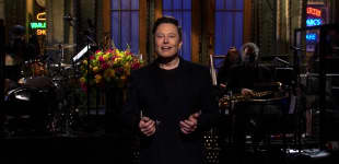 Elon Musk Reveals His Asberger's Syndrome On 'SNL'