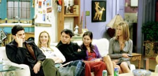 'Friends' Cast Shares Where They Think Their Characters Are Now