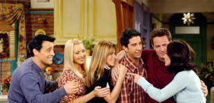 'Friends' Reunion On HBO Max Gets Air Date And New Teaser Video