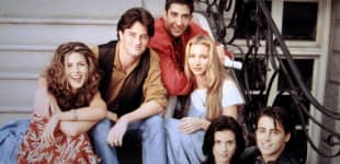 'Friends' Reunion On HBO Max: Here Are 5 Of The Biggest Moments