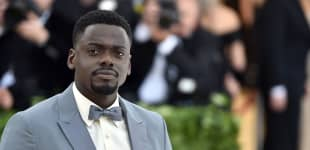 'Get Out' Star Daniel Kaluuya Reveals He Wasn't Invited To Premiere