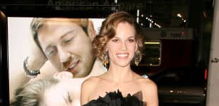 Hilary Swank's Tear-Jerker 'P.S. I Love You' Getting Sequel 13 Years Later
