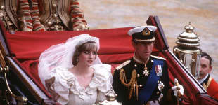 This Is How Princess Diana Felt On Her Wedding Day To Prince Charles