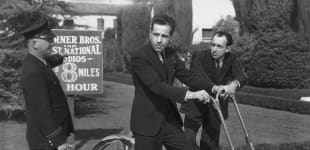Humphrey Bogart: How The Film Legend Died