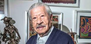 Ignacio López Tarso en 2016