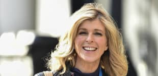'GMB's' Kate Garraway thanks Prince William and Duchess Catherine