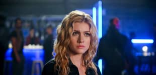 Katherine McNamara 'Arrow'