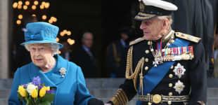 Queen Elizabeth II To Commemorate Prince Philip With Exhibition