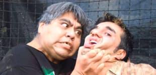 La trágica muerte de Miguel Galván, de 'La hora pico'