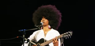 Lauryn Hill: The Rapper's Rise To Fame
