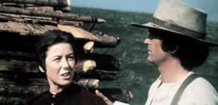 'Little House On The Prairie': Karen Grassle Talks Argument With Michael Landon