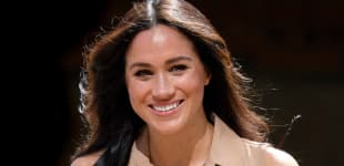New Meghan Markle Documentary Being Made By Her Father
