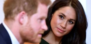 Meghan Markle, Prince Harry and Oprah Interview First Previews - Watch Here
