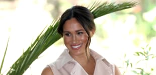 Meghan Markle Shares What Inspired Her To Pen New Children's Book