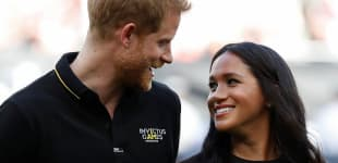 Meghan Markle Wins Copyright Claim In Court