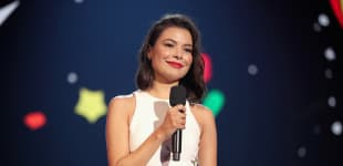 Miranda Cosgrove: The Young Star's Rise To Fame