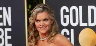 Missi Pyle in Dodgeball