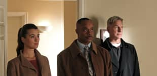 NCIS Coté de Pablo Returns Rocky Carroll Mark Harmon