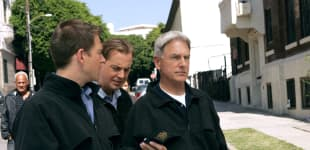 NCIS y NCIS: L.A. reanudará la producción en septiembre