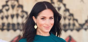 Meghan Markle Advocates For Online Kindness At Virtual Summit