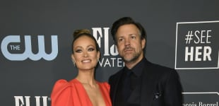 Olivia Wilde And Jason Sudeikis Have Split After 9 Years