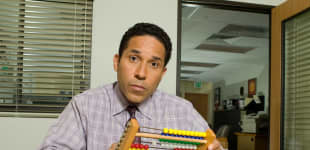 Oscar Nunez 'The Office'