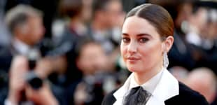Shailene Woodley Opens Up About Being Engaged To Aaron Rodgers