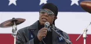 Stevie Wonder Says He Is Permanantly Moving To Ghana In Oprah Interview