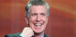 Tom Bergeron: Facts About The 'Dancing With The Stars' Host