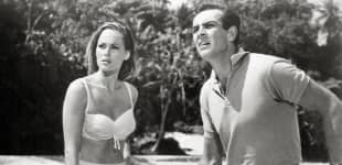 "Ursula Andress: The Legendary ""Bond"" Girl Today"
