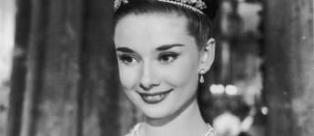 Through The Years With Film Icon Audrey Hepburn