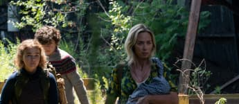 'A Quiet Place 2' Gets A Shocking New Trailer For The Super Bowl
