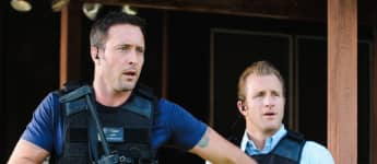 Alex O'Loughlin has been starring on Hawaii Five-O ever since 2010.