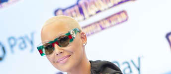 """Amber Rose Reveals Kanye West """"Bullies"""" Her 10 Years After Their Split: """"Just Leave Me Alone"""""""