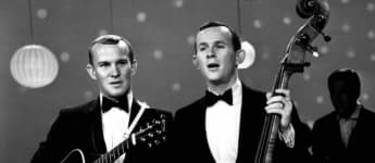 The Smothers Brothers today: Tom and Dick last reunited in 2019 age now still alive 2021 related real life TV show comedy hour