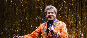 Barry Manilow's Career Highlights