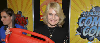Baywatch: This Is Erika Eleniak Today