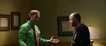 "'Better Caul Saul' Bob Odenkirk Creator Says New Season ""Collides"" With 'Breaking Bad' World"