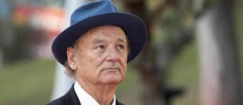 Bill Murray Tricked Into Filming Ghostbusters: Afterlife Sequel movie film 2021 interview quote