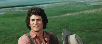 'Bonanza' Actors On 'Little House On The Prairie' Michael Landon Mitch Vogel Dirk Blocker