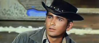"Bonanza: ""Little Joe"" actor Michael Landon episodes wife Lynn Noe writer director family"