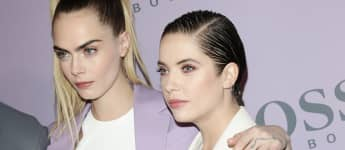 "Cara Delevingne Urges Fans To Not Take Sides During Ashley Benson Split: ""You Don't Know The Truth"""