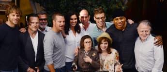 Cast of 'NCIS: L.A.'