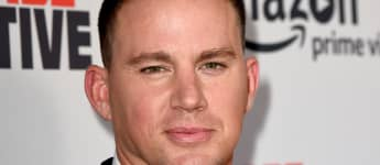 """Channing Tatum Posts Steamy Shirtless Pic And Declares To Fans He's """"Finally Back!"""""""