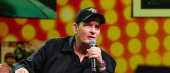 Charlie Sheen regrets behaviour that got him fired from Two and a Half Men.