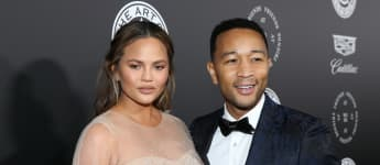 Chrissy Teigen And John Legend Open Up About Their Grief As They Launch Charity Initiative
