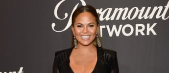 Chrissy Teigen Opens Up About Why She Started Therapy, And Announces Who She Will Be Voting For